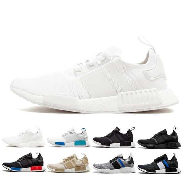 adidas nmd r1 - femme chaussures