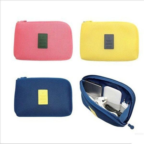 Vogvigo Женщины противоударный Путешествия Цифровой USB зарядный кабель Наушники Чехол для макияжа Косметические аксессуары Организатор сумка туалетных сумка