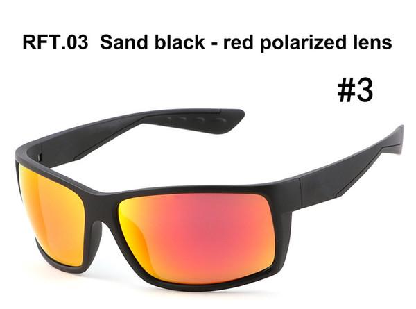 Brand Designer Silicone TR90 Frame Sports Sand Black Frame polarized Cycling UV400 Men Women Bicycle Eyewear Sports Sunglasses 5PCSz