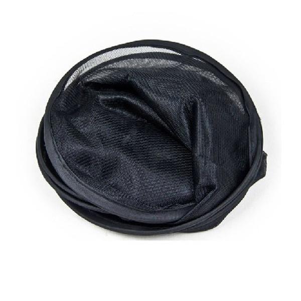 Paquete De 2 Negro Niños Bebé Niños Coche Ventana Ciega sombrillas de protección UV
