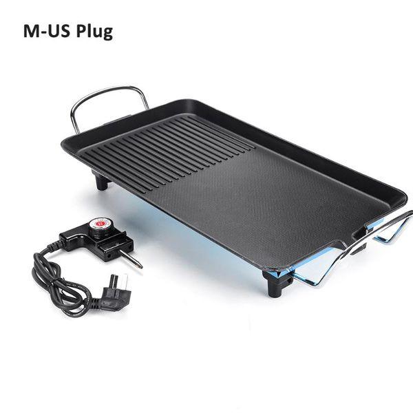 Australia M US Plug 110V