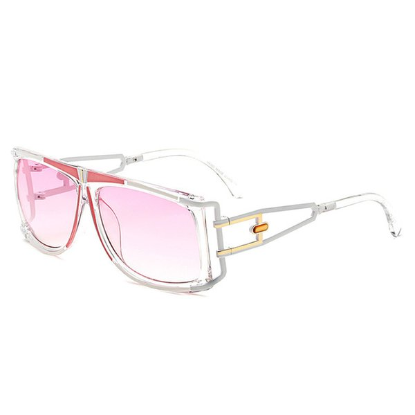 Lenses Color:C2 PinWhi Pink