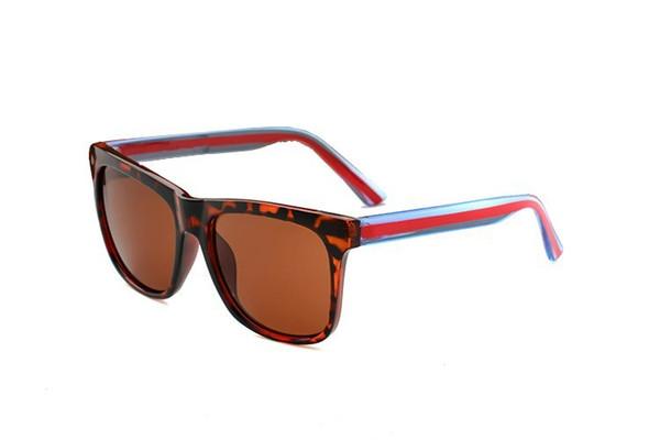 Novos óculos de sol de verão Homens e mulheres óculos de sol da moda óculos de sol milionário ultra-violeta óculos polarizados