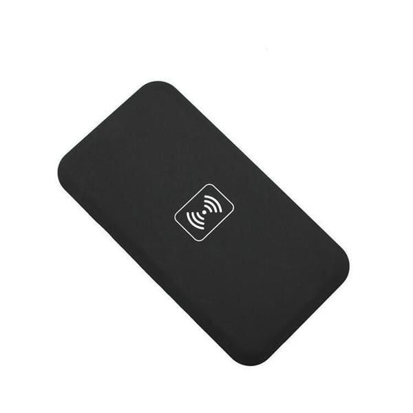 Fin du lancement du chargeur sans fil Qi standard