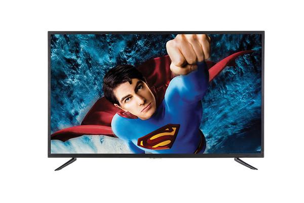 Soulaca 32 polegadas 1080p Full HD Flatscreen Smart TV LED de alta definição e monitor Widescreen Display com HDMI e Wi-Fi (modelo 2019)