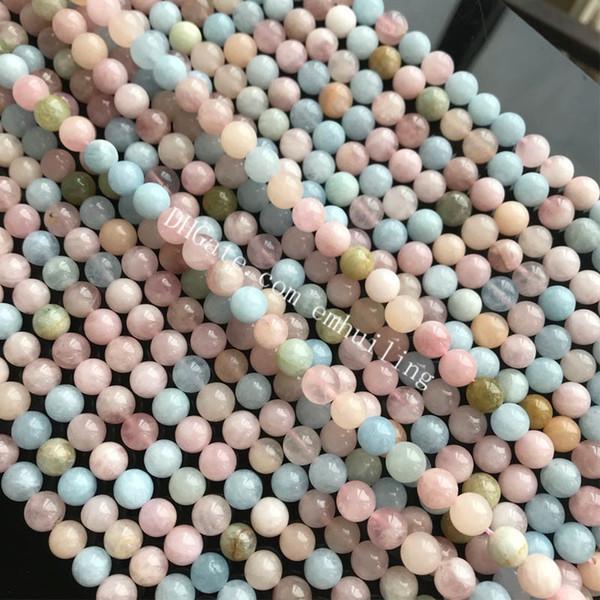 Stern Mix 12mm Stein Perlen 1 Strang