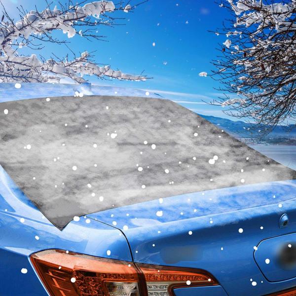 Anti Frost van cubierta de hielo Nieve Frost