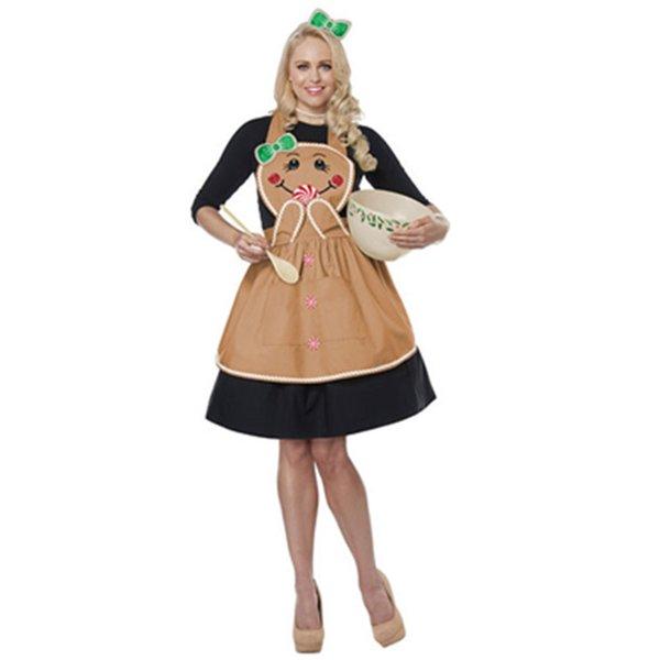 Bière Sexy Girl Uniforme Adulte Femmes Bavière allemande Wench Costume Femme de ménage Dirndl Oktoberfest Party Fancy Dress