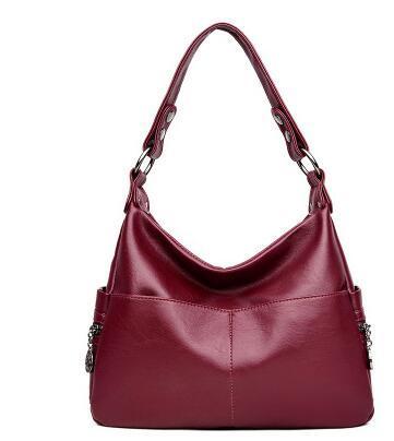 2019 Design Women's Handbag Ladies Totes Clutch Bag High Quality Classic Shoulder Bags Fashion Leather Hand Bags Mixed order handbags H001