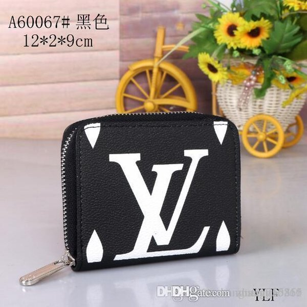 Men's wallets designers wallet leather fashion cross-wallet High-quality mens designers card wallets pocket bag European style purses h