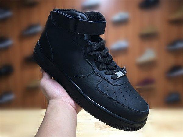 Negro de alta