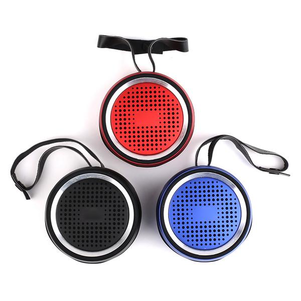 Altoparlante Bluetooth portatile J / B / L ROCK Super Clear con altoparlante per sport all'aperto Subwoofer Mini nero / rosso / blu