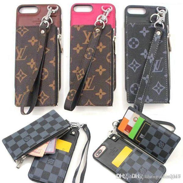 ДЛЯ IPHONE XR XS MAX чехол для мобильного телефона бренда iphone 7 7plus 8 8plus 6 6plus 6S с гнездом дл
