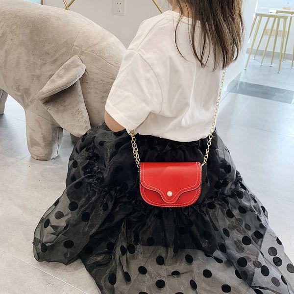Children Shoulder Bag Women Chain Messenger Bag Phone Coin Bags Fashion Messenger Bags Crossbody Bags For Women Sac A Main #20