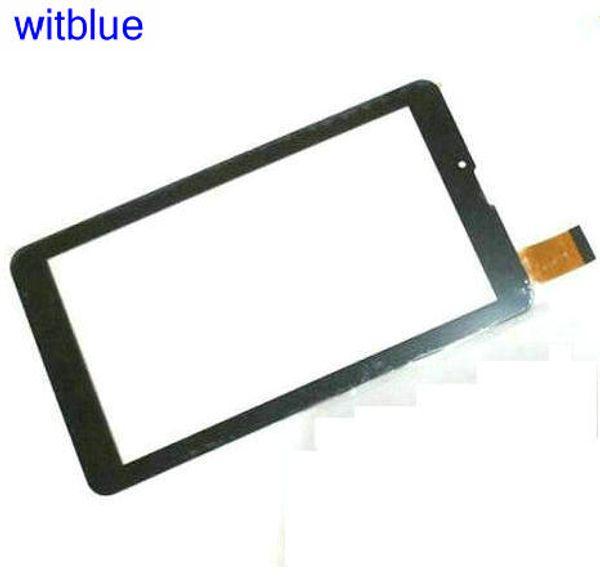 Протектор из закаленного стекла / новый сенсорный экран планшета для 7