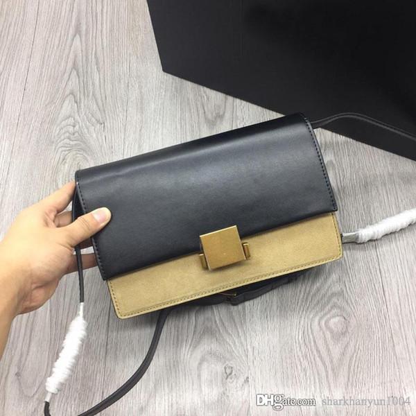 New fashion lady borsa a spalla singola designer produzione di pelletteria di lusso di grande capacità borsetta limitata di fascia alta di alta qualità NB: 483606 +3