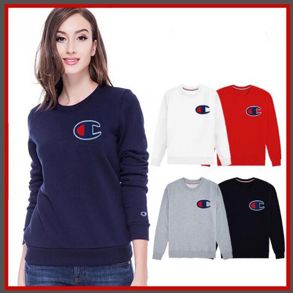 Новая весна и осень мода с длинным рукавом, дамы свитер с круглым вырезом теплая мода с длинным рукавом куртки 505 # бесплатная доставка