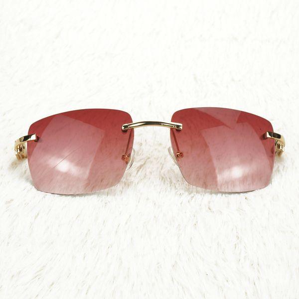Red Square Lenses