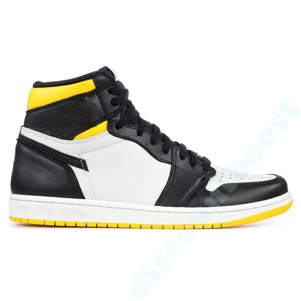 Not For Resale Yellow