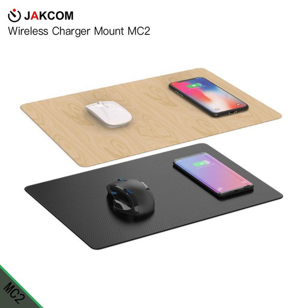 JAKCOM MC2 Wireless Mouse Pad Charger Hot Sale in Cell Phone Chargers as goophone red wap images gaming keyboard