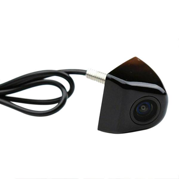 Waterproof Car Rear View Reverse Backup Parking Camera Kit Anti Fog