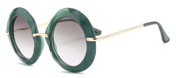 Verde cinza