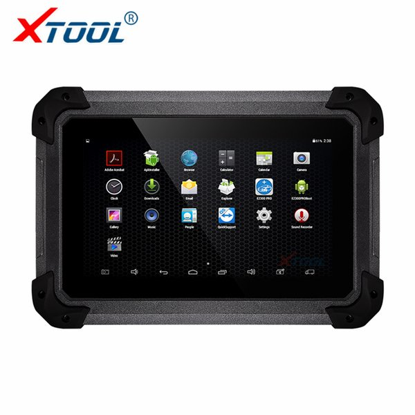 New ABS SRS Transmission and TPMS Oil Service Reset Tool XTOOL EZ300 PRO Engine 5 System Diagnostic Tool OBD2 Automotive Scanner