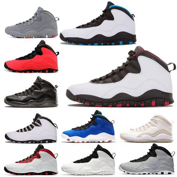 Trainer Chicago Fusion Mens Grey Schuhe 10s 10 10 Großhandel Westbrook Mode Bin Steel Basteln Red Basketball Infrarot Venom Sneakers Man Wieder X Ich K1JcTFl
