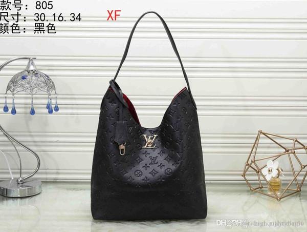 Free shipping! Fashion genuine leather women's handbag Metis shoulder bags M40780