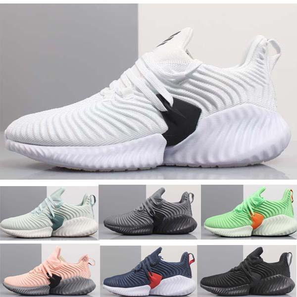 2018 Designer brand Kolor Alphabounce Beyond 330 Mens Running Shoes Alpha bounce Run Sports Trainer Sneakers Backetball Shoes