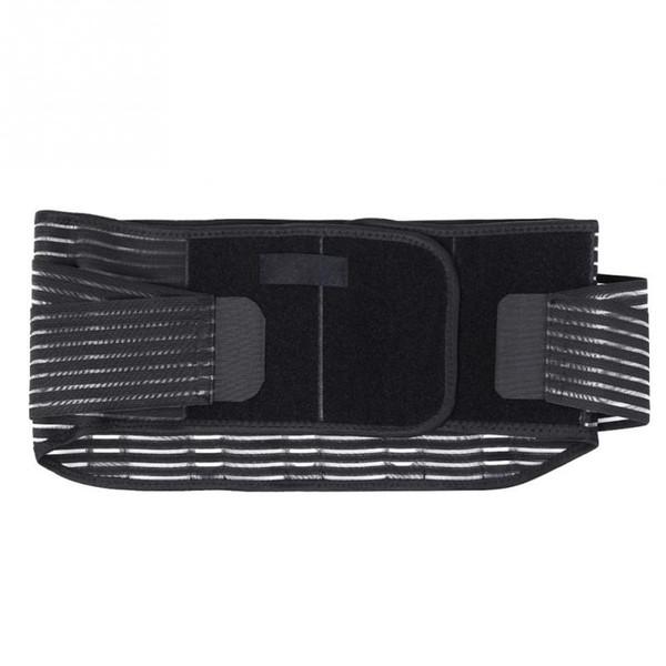 Unisex Sports Adjustable Trainer Cinchers Exercise Fitness Ab Body Back Protective Belt Lumbar Support Waist Trimmer Belt Wrap