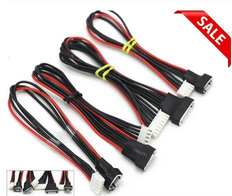 5S Balance Plug Extension Lead 20cm Charger Cable UK.