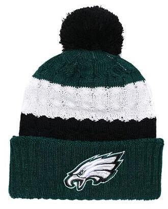2019 Team Philadelphia Beanie Caps Pom Sports Hat Men Women Mix Order 32 Teams All Caps Knitted Hat Top Quality More 5000+Snapback Styles 01