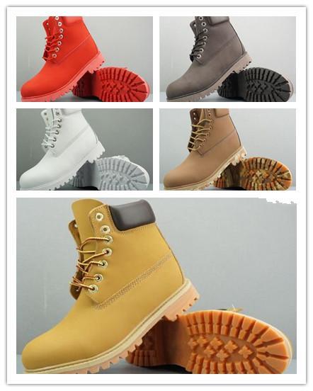 2019 Nouveau ACE Marque bottes Femmes Hommes Designer Sport Rouge Blanc Hiver Baskets Baskets Casual Hommes Femmes De Luxe designer chaussures boot