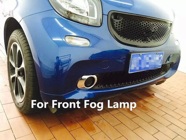 For Front Fog Lamp