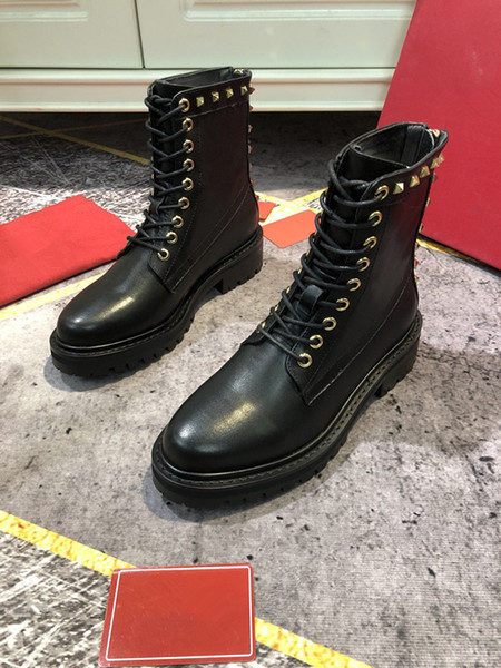 2021 Luxury Designed Cate Boots For Women,Ladies Sole Ankle Boots Chains Paltform Heels Booty Winter Brand Boot