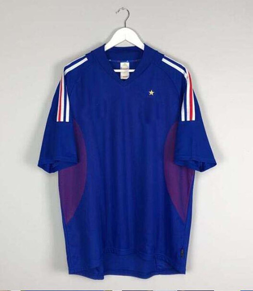 2002 Home Jersey