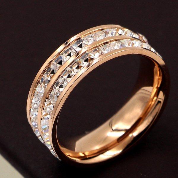 Oro rosa-doppio basso