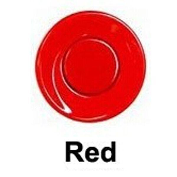 Kit sem fio vermelho