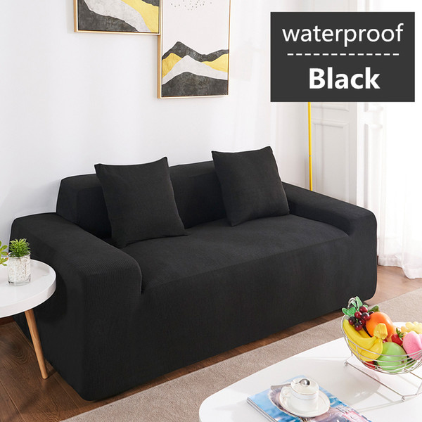 Waterproof Sofa Cover Slipcovers All Inclusive Couch Case For