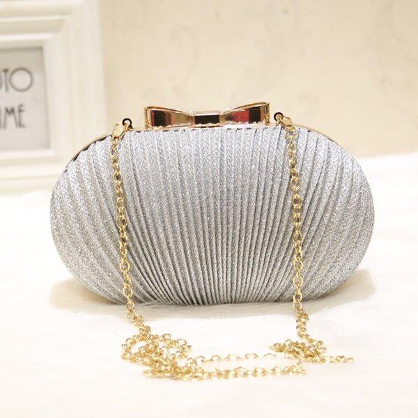 Silver (oval hem)