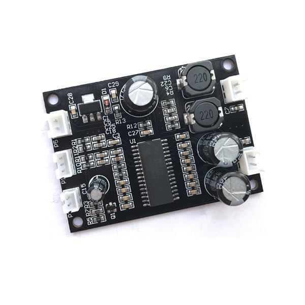 Kit Fai Da Te Schede Amplificatore Ultra-Miniaturizzato Interfaccia