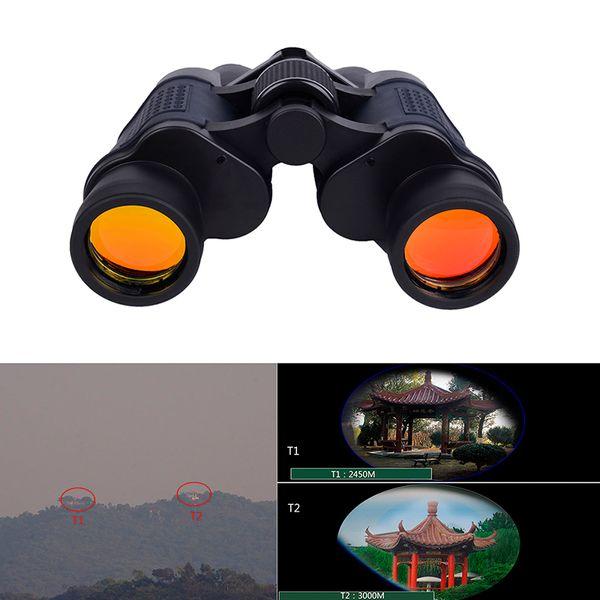 Waterproof High Power Definition Binoculars Camping Hunting Telescopes Monocular Telescopio Binoculo