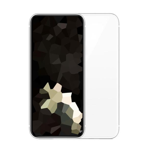 2019 Hot Goophone xr phone ixr phone 6.1 inch Quad Core cellphones 2GB RAM, 8GB/8+16GG/8+32GB ROM Face ID Unlocked