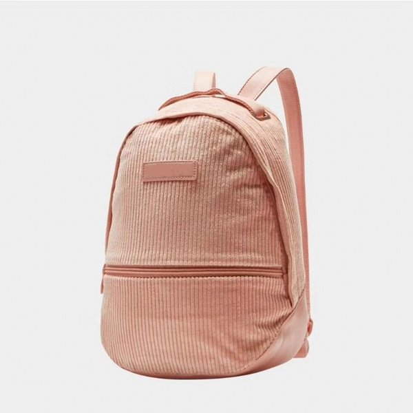 de1f5f53fb Brand New Prime Time Archive Corduroy Backpack Fashion Brands Womens  Designer Bags Girls Pink Designer Backpacks Womens Backpacks Pink Backpacks  From ...