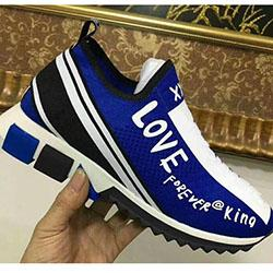 Hot Name Shoes Man Casual Sneaker Red Fashion Designer High Top Cheap Sneaker Black White Party Shoes Trainer c0249