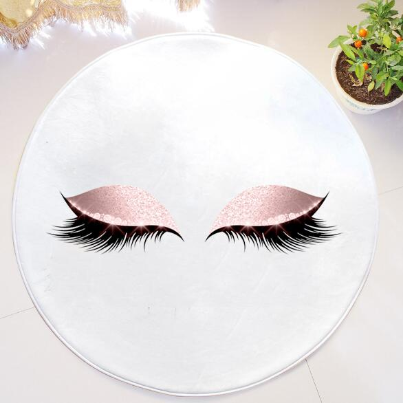 Rose Gold Lash