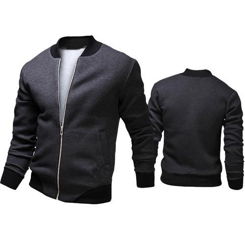 winter fashion brand casual bomber jacket men outdoor coats veste homme jaqueta moleton masculina chaqueta hombre casaco a90