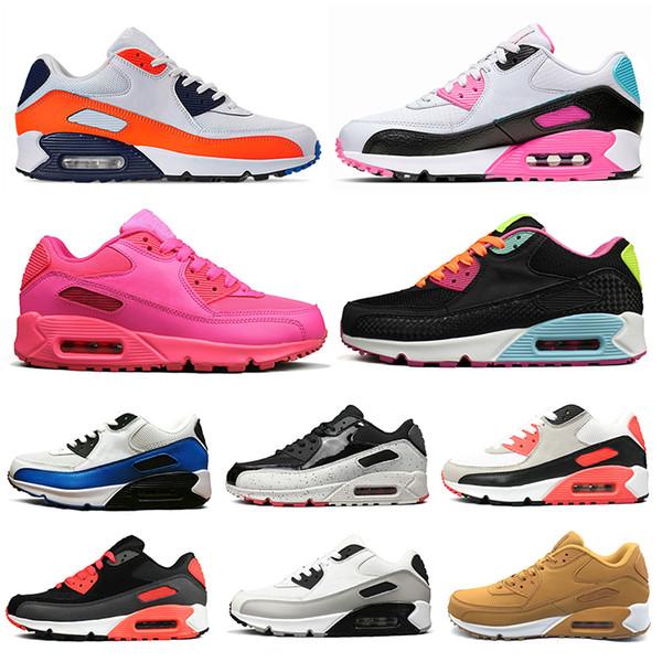 Air Max 90 : à chaque style sa paire de baskets !