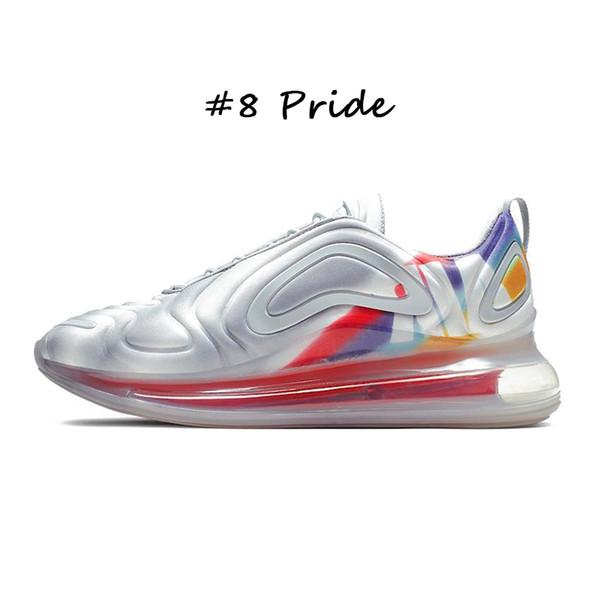 #8 Pride